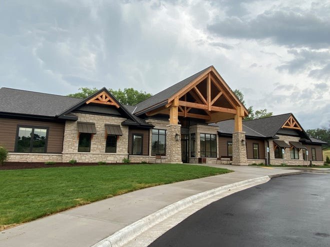 Rogers Behavioral Health opened its outpatient clinic in Sheboygan Monday, where staff can treat OCD, anxiety, depression, other mood disorders and co-occurring substance use in adults and youth 12 and up.