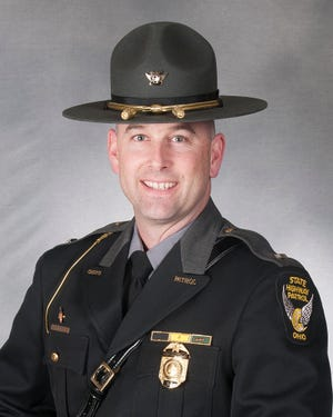 OSHP staff Lt. Kevin Miller was selected to replace former Rep. Larry Householder.