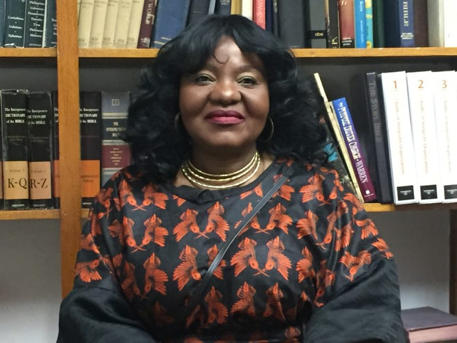 Pastor Lorry Mabiala will take over at First United Methodist Church on July 1.
