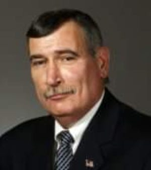 Chief Joe Stewart