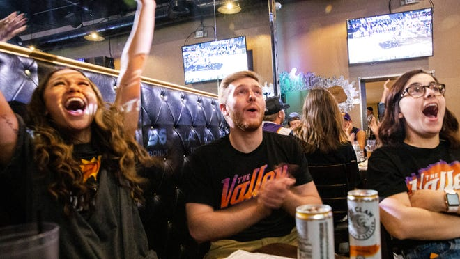 Best NBA Finals watch parties in Phoenix for Suns vs. Bucks