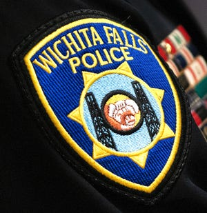 Wichita Falls Police Department