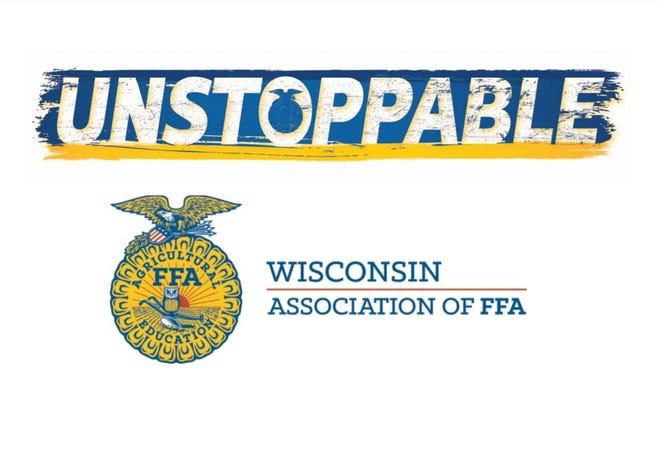 Forty-twoFFA members were honored to receive AgriculturalProficiency Awards on the state level.