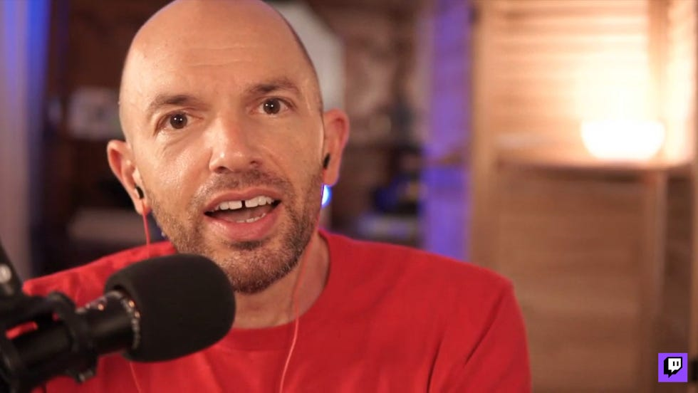 Comedian Paul Scheer says he intends to keep performing on Twitch post-pandemic.