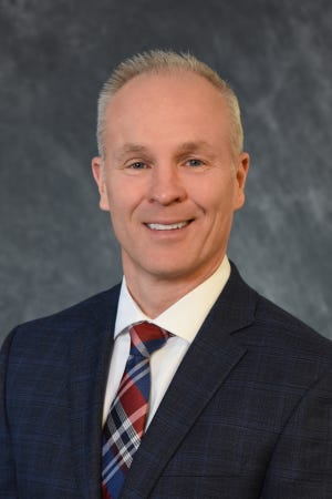 David Gomel is the President and CEO of Rosecrance Health Network