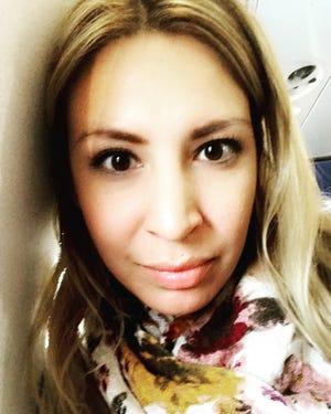 Stephanie Vida Pazarin