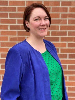 Emily Wildau