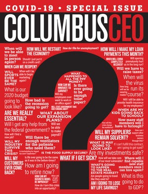 Columbus CEO May 2020: So many unknowns