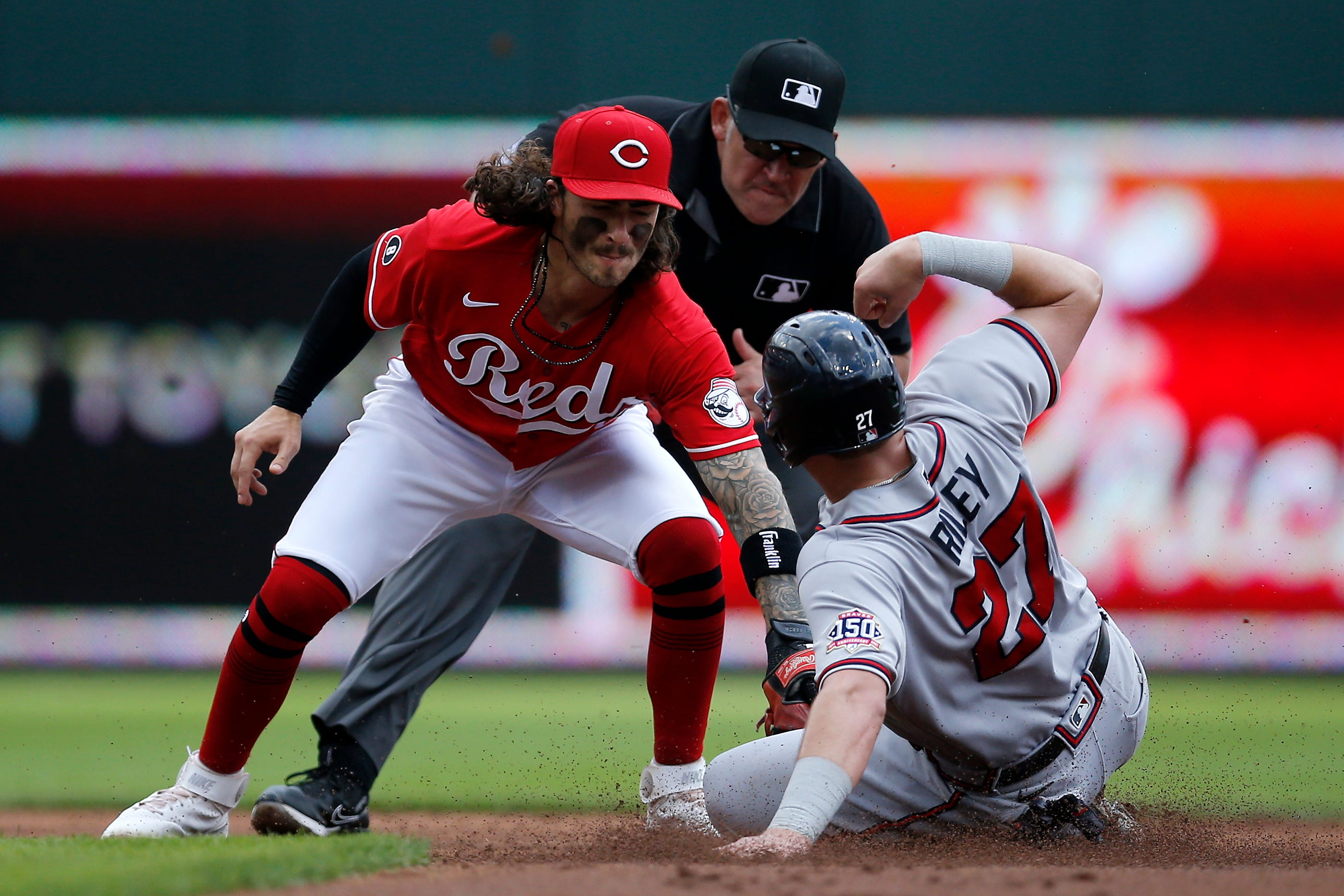 What the Cincinnati Reds could learn from the NL champion Atlanta Braves?