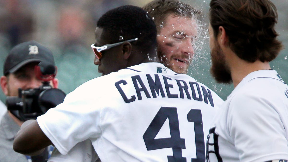 These injured Detroit Tigers are making significant progress toward full health