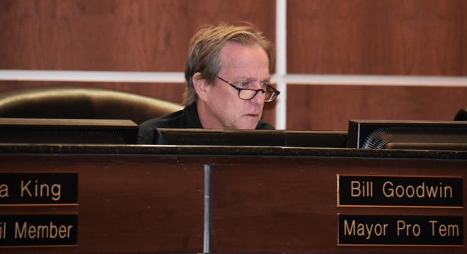 The Bee Cave City Council voted in June 2020 to remove Bill Goodwin from office because of a City Charter violation. A judge ruled last week that the decision was void because the mayor and council members did not have the authority to make it.