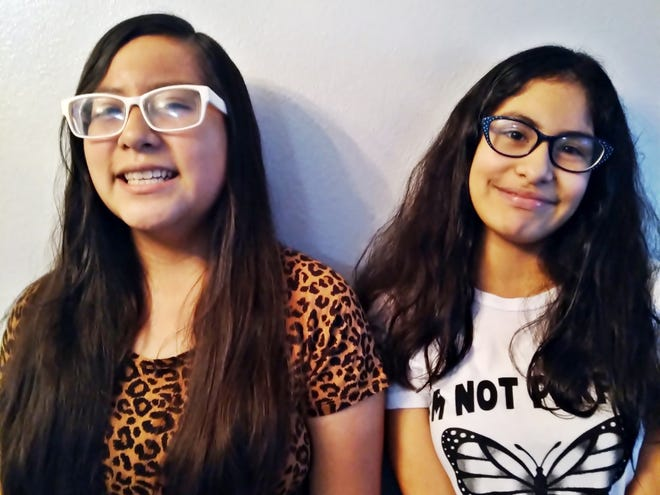Keyla and Cristina are sisters looking to join your family.