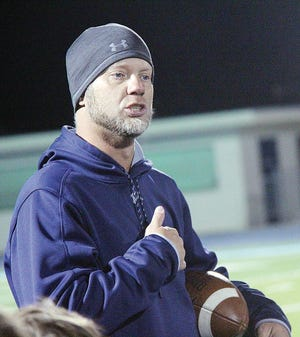 Jason Sport is set to begin his third season as head coach of the Bartlesville High football team, the longest continued tenure by a head coach in the program since the beginning of the 2017 campaign.