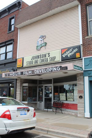 On July 13, the Cheboygan City Council will hear public input at two different public hearings regarding proposed renovations to take place at the former Johnson's Studio and Camera Shop on Main Street.