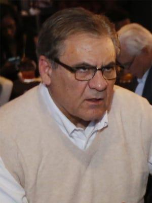 Lobbyist Neil Clark