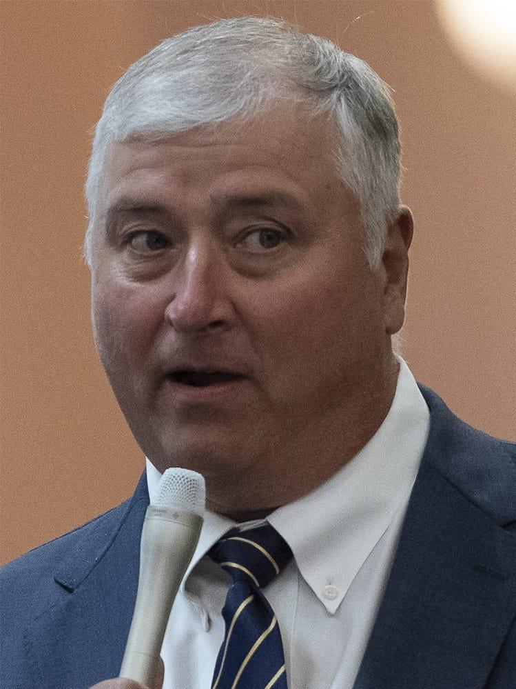 Photo of Larry Householder