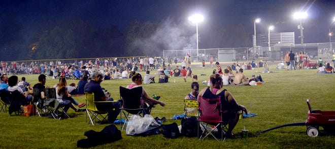 Boomarama 2021 is slated for Sunday at Cambridge City Park. A record crowd is expected after organizers were forced to cancel the show and festivities in 2020.