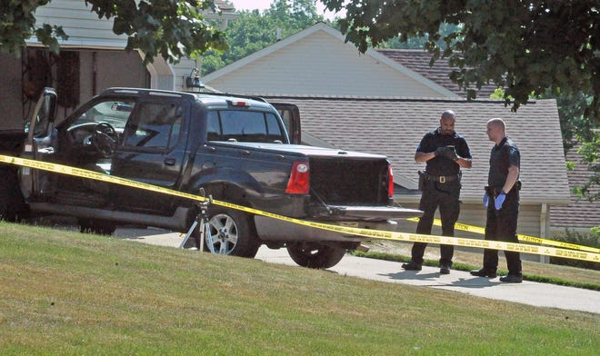 The Orrville Police Department continues to investigate the shooting death of Douglas Brigham.