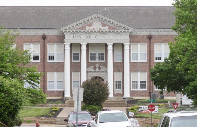Moberly Area Community College, 101 College Ave., Moberly, MO