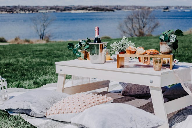 Stoneacre Hospitality Group has introduced Stoneacre Picnics, a bespoke service designed to take the fuss, muss and soggy sandwiches out of the picnicking experience.