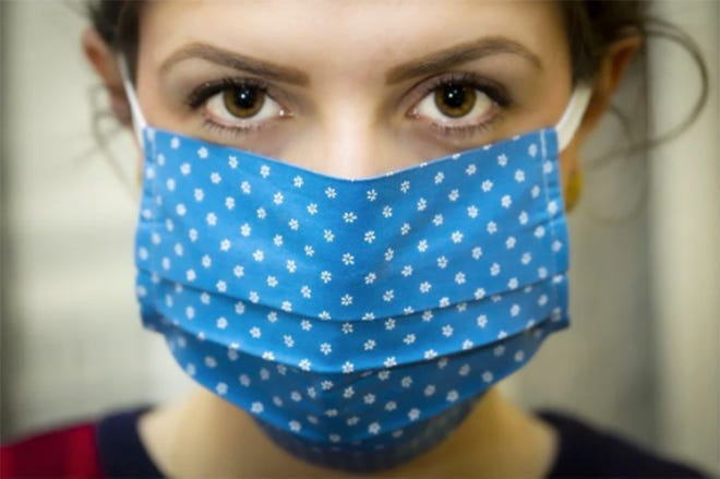 The World Health Organization recently urged fully vaccinated people to continue to wear masks, social distance and practice other COVID-19 pandemic mitigation measures as the delta variant continues to spread rapidly.