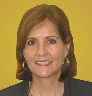 Palm Beach County court Judge Sandra Bosso-Pardo