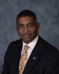 DOTD Secretary Dr. Shawn Wilson