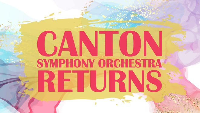 """Canton Symphony Orchestra announced its new season Thursday. Subscriptions for the concerts go on sale immediately. Single tickets go on sale Sept. 1, including for the """"Holiday Pops"""" concert and a pops concert featuring the music of The Beatles."""