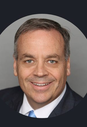 Brian Cotter was named the new CEO of Barstow Community Hospital on June 21, 2021.