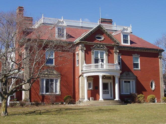 Swampscott Town Hall.