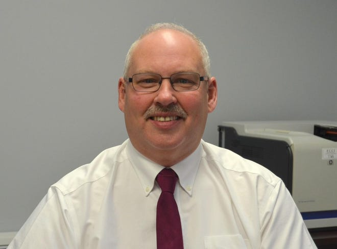 Paul Austin resigned as superintendent of Hingham Public Schools on Friday, June 25. His resignation will go into effect on July 30.