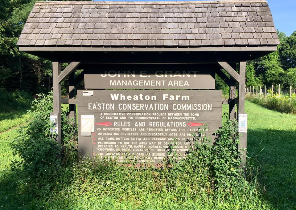 Wheaton Farm
