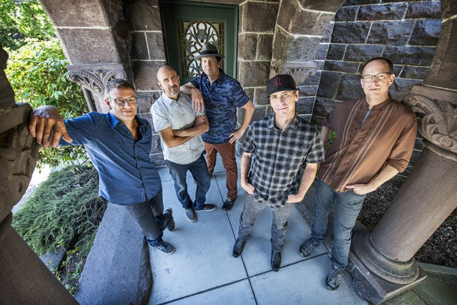 The band moe.will perform at 6:30 p.m. July 3 at Northlands,Cheshire Fairground, 247 Monadnock Highway, Swanzey, New Hampshire.
