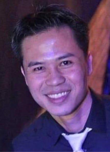 Inthasone Keobounhom was fatally shot on Jan. 13, 2021.