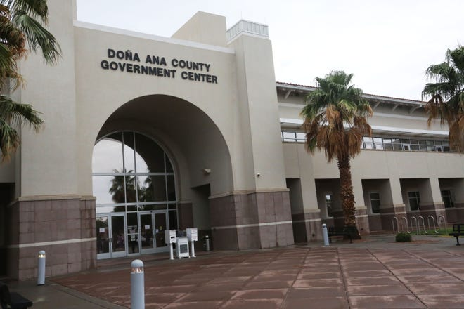 Over 500 high school students have been hired as official county employees for the summer through Doña Ana County's Summer Enrichment Internship Program.