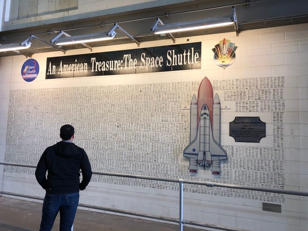 - aafacd49 483f 464f 8d2e 2a512cf98da8 MicrosoftTeams image 5 - My experience touring the Kennedy Space Center