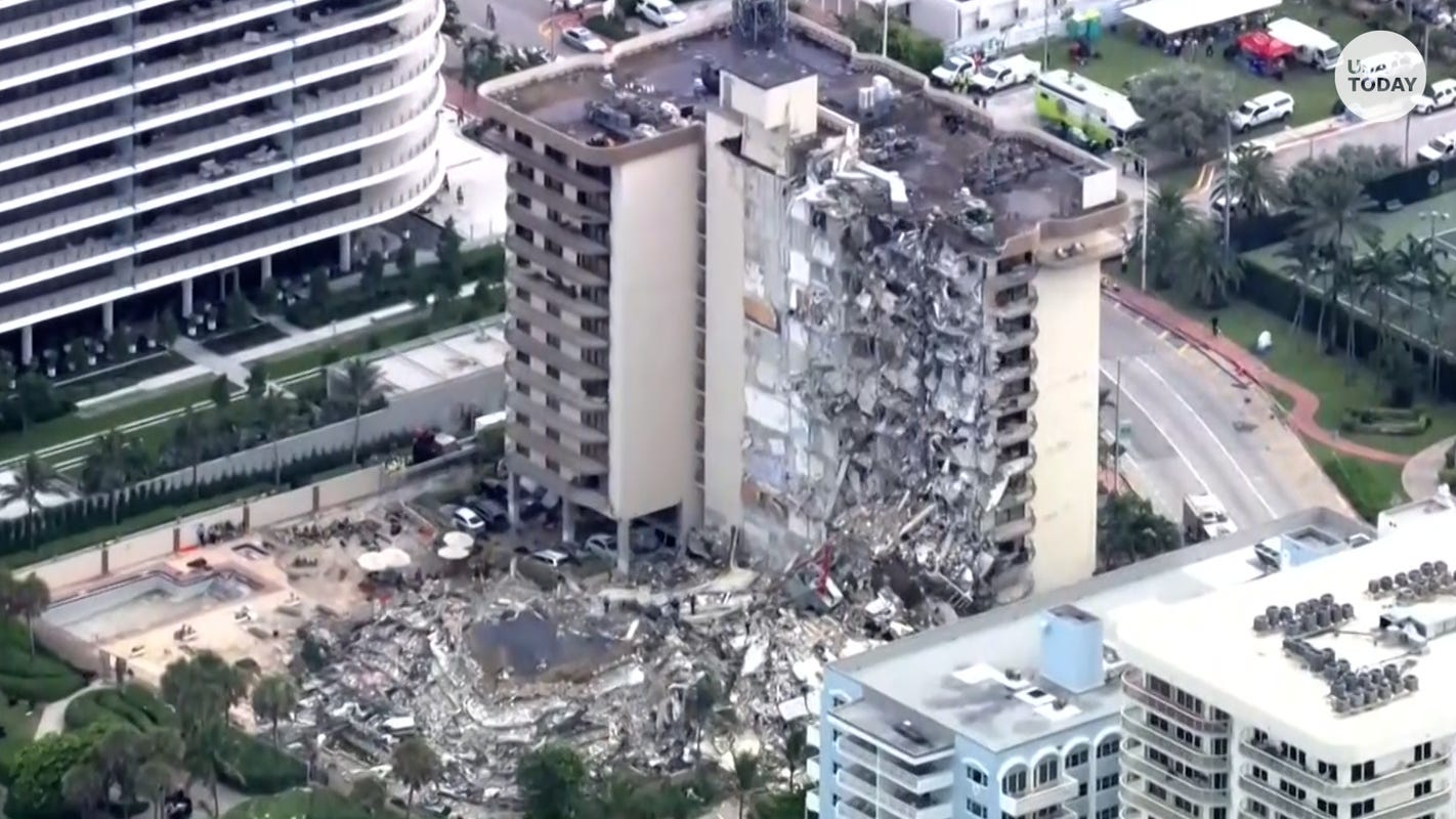 High-rolling developer of collapsed Florida condo faced legal, money woes during project