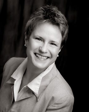 The Rev. Anna Shouse is the senior minister of Unity of Austin.