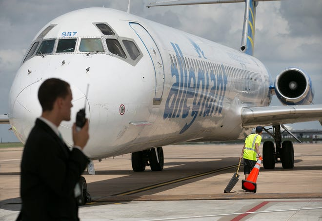 Allegiant Airlines says it is adding seven nonstop routes at Austin-Bergstrom International Airport, with the new options to begin service in the fall.