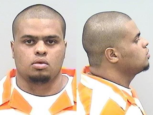 Tory Sapp was arrested and charged in the death of his grandmother.