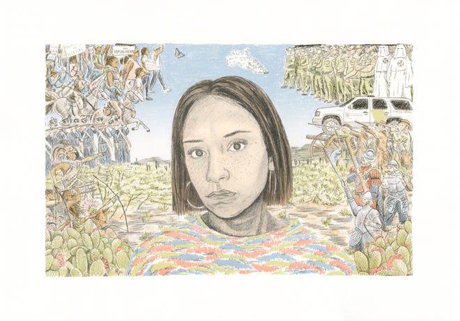 """""""Where Loyalty Lies"""" by J. Leigh Garcia"""