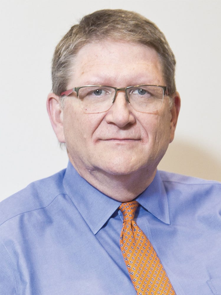 Photo of Curt Steiner