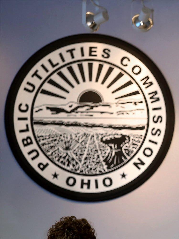 Photo of Public Utilities Commission of Ohio