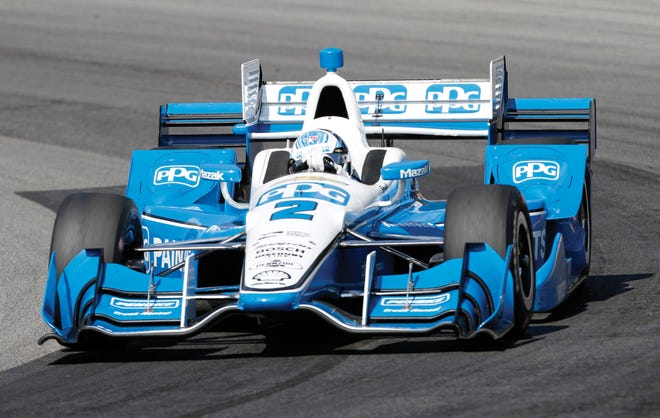 The Honda Indy 200 will take place July 2-4 at the Mid-Ohio Sports Car Course in Lexington.