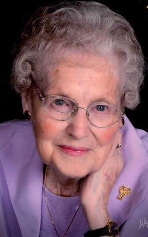 Velma Bachtell