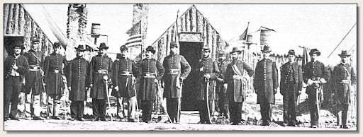 Dover400 continues its virtual lecture series on Tuesday, July 13,at 7 p.m.with an online presentation by Paul Timmerman about Dover men who served in the Civil War.