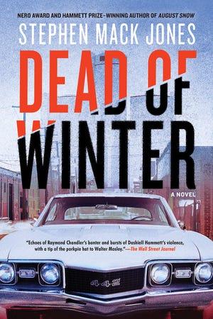 """""""Dead of Winter"""" by Stephen Mack Jones"""