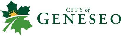 City of Geneseo logo