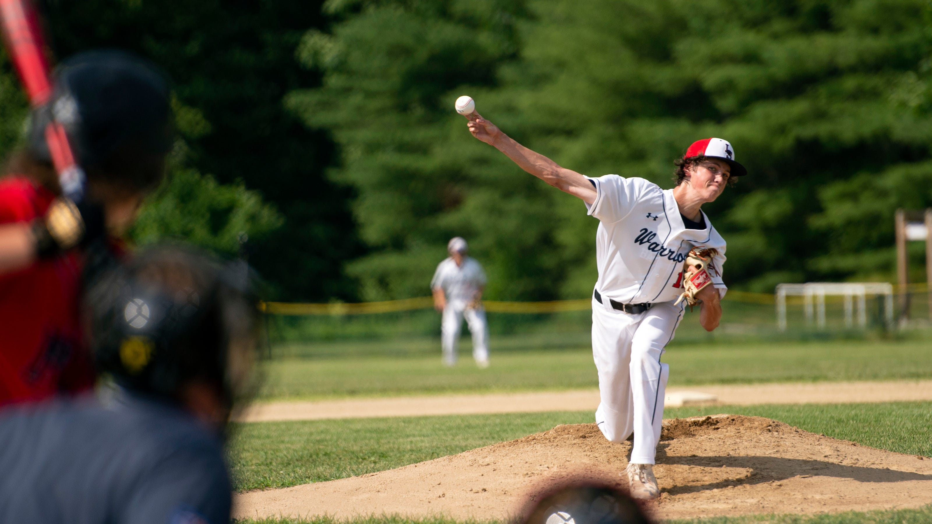 Lincoln-Sudbury graduate Robbie O'Connor commits to play baseball at Wake Forest