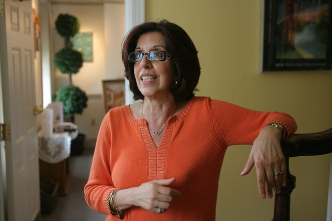 """""""Peer support can be very important as people try to cope with trauma, depression and so much more,"""" said Denise Panichas, executive director of The Samaritans of Rhode Island. But she said such groups are not a substitute for professional care"""